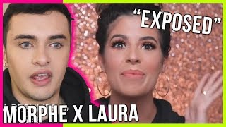 LAURA LEE CAUGHT OUT IN
