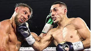 Vasiliy Lomachenko vs. Teofimo Lopez  Full Fight Highlights!!