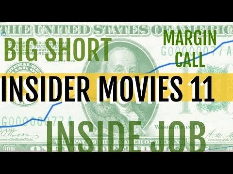3 WAYS HOLLYWOOD HITS BACK AT WALL STREET | INSIDER MOVIES EP 11