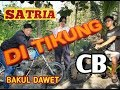 Satria Di Tikung Cb Film Pendek Boyolali Bakul D