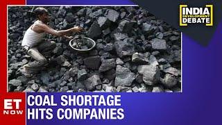 Coal Crisis hits Non-Power companies | India Development Debate