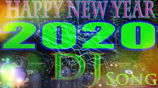 Download Lagu Happy New Year 2020 Dj Song 2020 Happy New Year Special Dj Hard Bass Mix By Sujan MP3