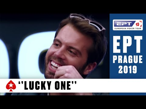 EPT Prague 2019 Main Event - Day 2 (Cards Up!)