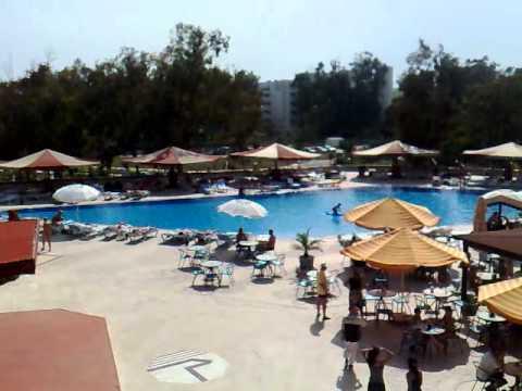 Hotel Grand Prestige 5* Turecko Side