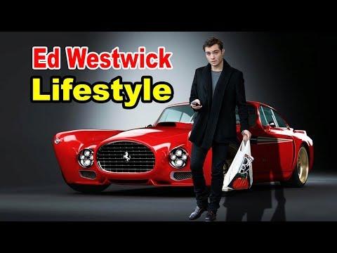 Ed Westwick - Lifestyle,Girlfriend, Family, Net Worth, Biography 2019   Celebrity Glorious