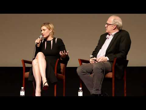 Lady Bird  Q&A with Greta Gerwig and Tracy Letts