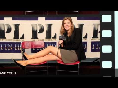 KATIE UHLMANN TALKS CANDIDLY ABOUT TTN-HD, 09/11