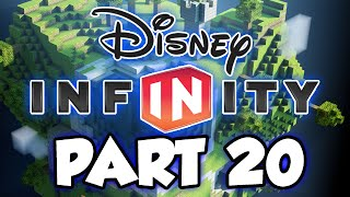 Disney Infinity 2 - Blitz Box - Part 20 - Special Base! (hd) (toy Box)