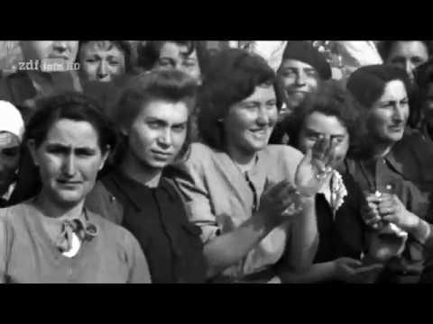[3. Reich Doku] Countdown zum Untergang (9/12) - April 1945 [HD Doku DEUTSCH] 2016