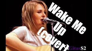Baixar Avicii - Wake me up (guitar and vocal cover)