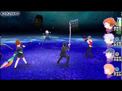 dating guide persona 3 portable walkthrough