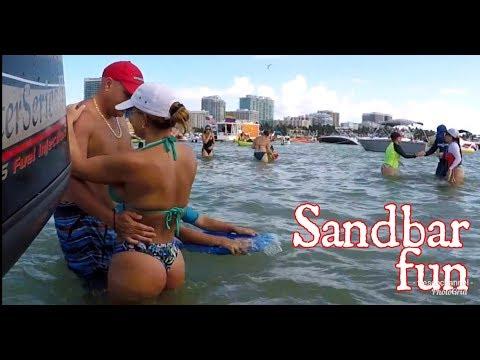 Sandbar Day