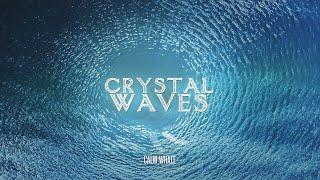 Crystal Waves 432Hz  Crystal Harp & Gong + Water Koshi  Healing Chakra Meditation
