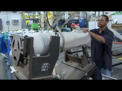 Siemens Gas Turbine Repair Capabilities
