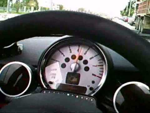 MINI Cooper s R56 TURBO kit gt2560r 2  YouTube