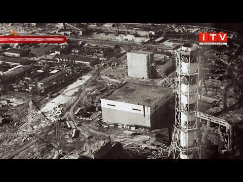 ITV media group: У Рівному вшанували загиблих під час трагедії на ЧАЕС