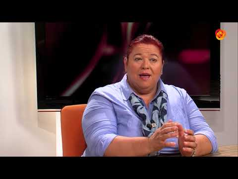La Entrevista Amalia Román 23-11-17