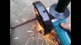 видео Безопасная и надежная эксплуатация электроинструмента