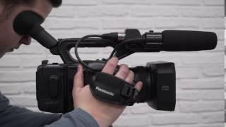 Панасонік АГ-UX90 4К