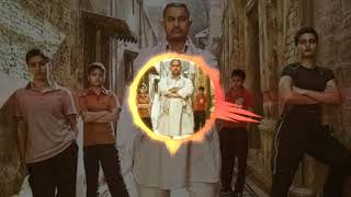 Dangal Aggresive Bass Boosted_Music___Latest_Bollywood_Song_2017