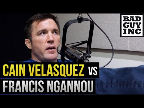 Cain vs Ngannou: What Happened?