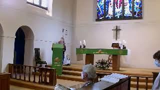 Fourth Sunday after Trinity