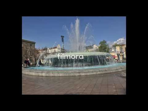 City tour: Ruse, Bulgaria