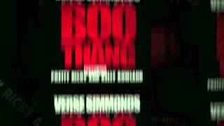 Boo Thang - Kelly Rowland, Pretty Ricky, and Verse Simmonds (REMIX)