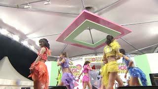 TOKYO IDOL FESTIVAL 2015 ~SMILE GARDEN~ 1.サイリウム(http://youtu...