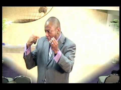 Faith matters 1 pastor Darryl Jones