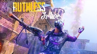 RUTHLESS PUBG MOBILE TELUGU GAMING ❤️ 25k OP FAMILY Luv u all😭❤️ RP GIVEAWAY ANNOUNCEMENT SOON❤️