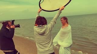 Franziska - Herrlich Unperfekt - Fotoshooting (Making-Of)