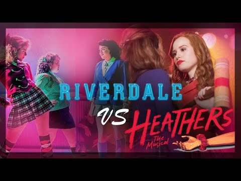 """Candy Store"" Heathers - OOBC vs Riverdale"
