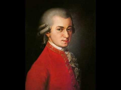 """Mozart: Sonata KV 331 """"Alla turca"""" - 1. Tema. Andante grazioso, Variazioni I-VI"""