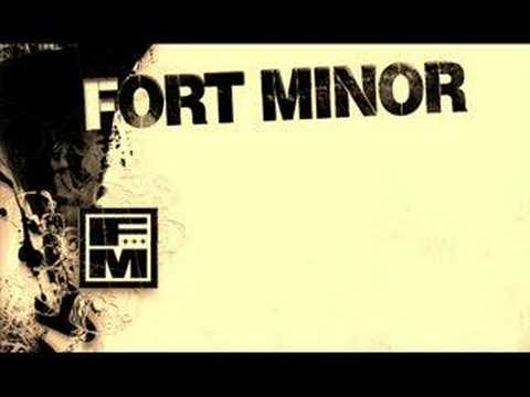 Fort Minor - Where'D You go (with Big City Life by Mattafix)