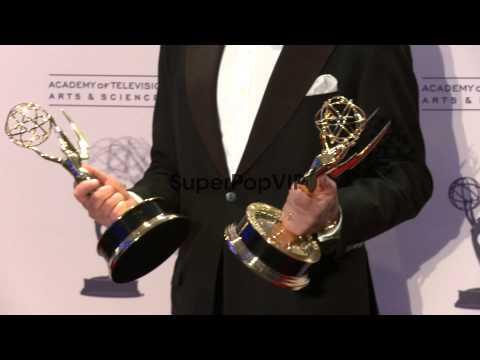 Michael M. Stevens at 2012 Creative Arts Emmy Awards - Pr...