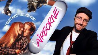 Nostalgia Critic: Airborne
