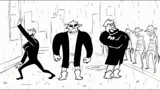 Три богатыря против Фредди Крюгера Freddy Krueger ...