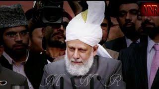 Azal Se Huwa Ehtmama e Khilafatازل سے ہوا اہتمامِ خلافتKalam Roshan Deen Tanveer Voice Sagheer Ahmad