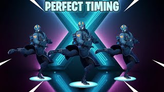 FORTNITE PERFECT TIMING Best Moments #43