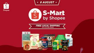Shopee National Day Sale Spike Day