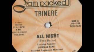 Old School Beats - Trinere - All Night Thumbnail