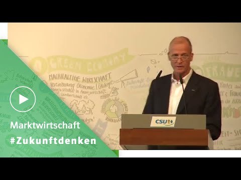 #Zukunftdenken - Statement von Dr. Thomas Enders beim Zukunkftskongress in Rosenheim 2015