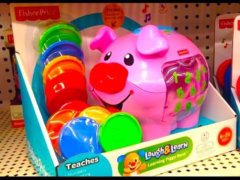 Piggy bank game