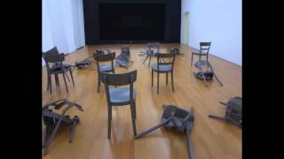 Adressen unmöglicher Orte (Dokumentation) - Yves Netzhammer