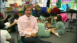 Summer Heights High - Mr G - Drama Class