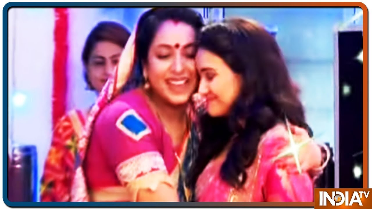 Sameer and Naina blessed with a baby girl in Yeh Un Dinon Ki Baat Hai