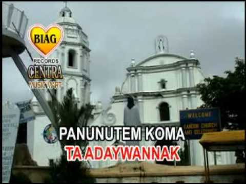 RIRIBOK TOY BIAG KO - ILOCANO SONG VIDEO WITH LYRICS