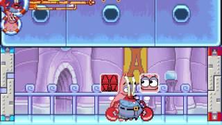 [TAS] GBA SpongeBob's Atlantis SquarePantis by jlun2 in 37:04.8