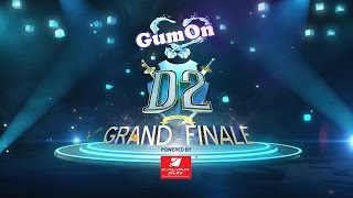 D2 D 4 Dance | Grand Finale Part - 4  | Mazhavil Manorama